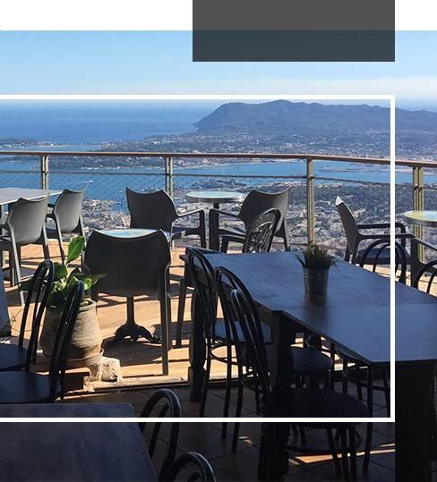Le Panoramique - Restaurant Toulon